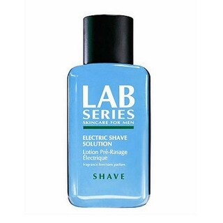 Lab Series Electric Shave 3.4-ounce Solution
