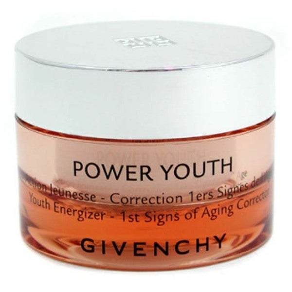 Givenchy Power Youth Aging Correcting 1.7-ounce Gel Cream