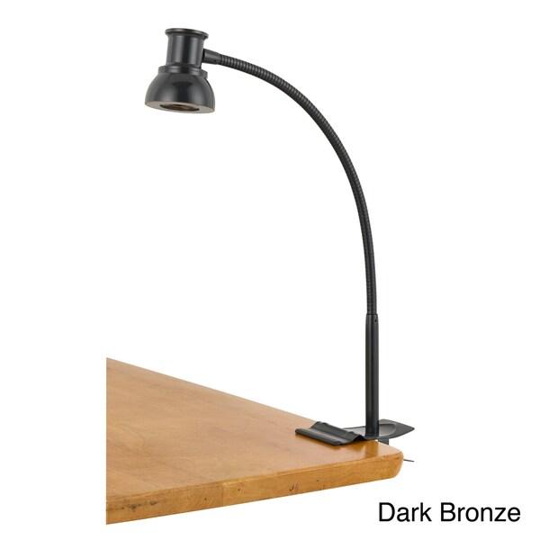 Cal Lighting LED Clip-on Lamp