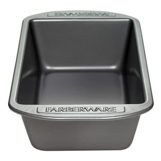 Farberware Bakeware 9-inch x 5-inch Loaf Pan