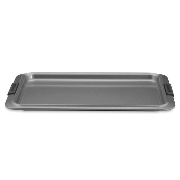 Shop Anolon Advanced Nonstick Bakeware 11 X 17 Inch Grey