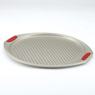 Kitchenaid Gourmet Bakeware 13 Inch Pizza Crisper Pan With