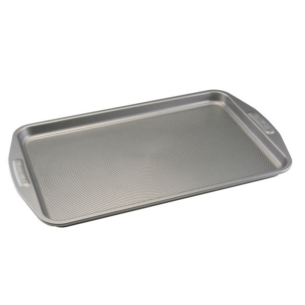 Circulon Nonstick Bakeware 11 x 17-inch Grey Cookie Pan. Opens flyout.