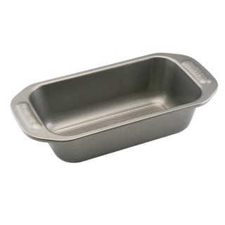 Circulon Nonstick Bakeware 9 x 5-inch Grey Loaf Pan