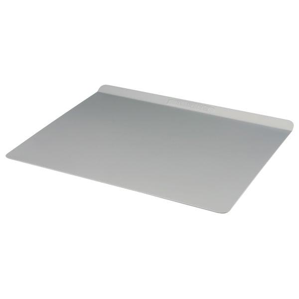 Farberware Insulated Nonstick Bakeware 15 1/2-inch Light Grey Round Pizza Pan
