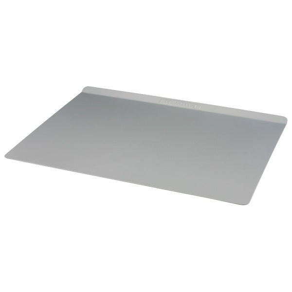 Farberware Insulated Nonstick Bakeware 15 1/2 x 20-inch Light Grey Jumbo Cookie Sheet