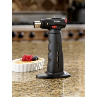 Link to BonJour Chef's Tools Black Creme Brulee Torch Similar Items in Bakeware