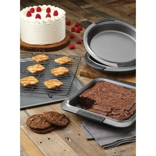 Link to Anolon Advanced Bakeware 5-piece Set Similar Items in Bakeware