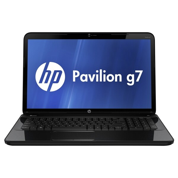 "HP Pavilion g7-2200 g7-2220us 17.3"" LCD Notebook - AMD A-Series A6-44"