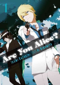Are You Alice? 1 (Paperback)