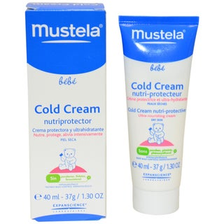 Mustela Nutri-Protective Kids 1.3-ounce Cold Cream