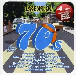 ESSENTIAL 70'S - ESSENTIAL 70'S