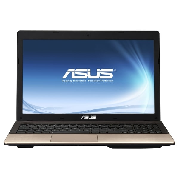 "Asus K55A-XH51 15.6"" LCD Notebook - Intel Core i5 (3rd Gen) i5-3210M"