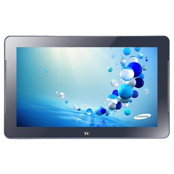"Samsung ATIV Smart PC 5 XE500T1C 11.6"" Touchscreen LCD 2 in 1 Noteboo"