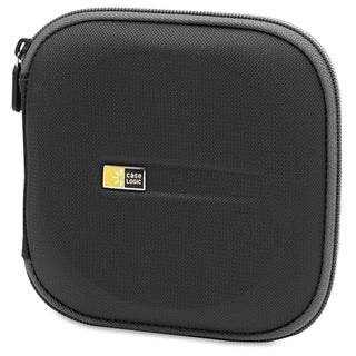 Case Logic 24 Capacity CD Wallet