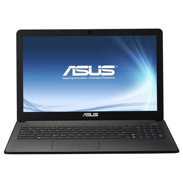 "Asus X501A-DH31-PK 15.6"" LCD Notebook - Intel Core i3 (2nd Gen) i3-23"