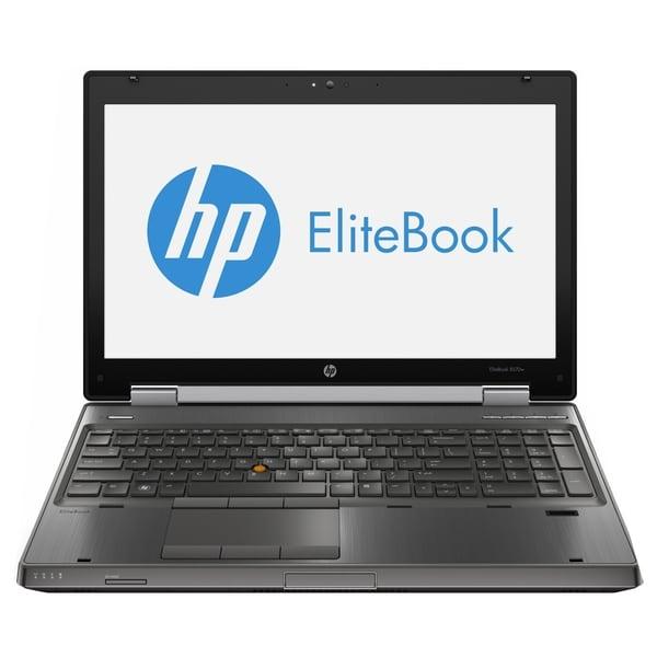 """HP EliteBook 8570w 15.6"""" LCD Notebook - Intel Core i5 (3rd Gen) i5-33"""