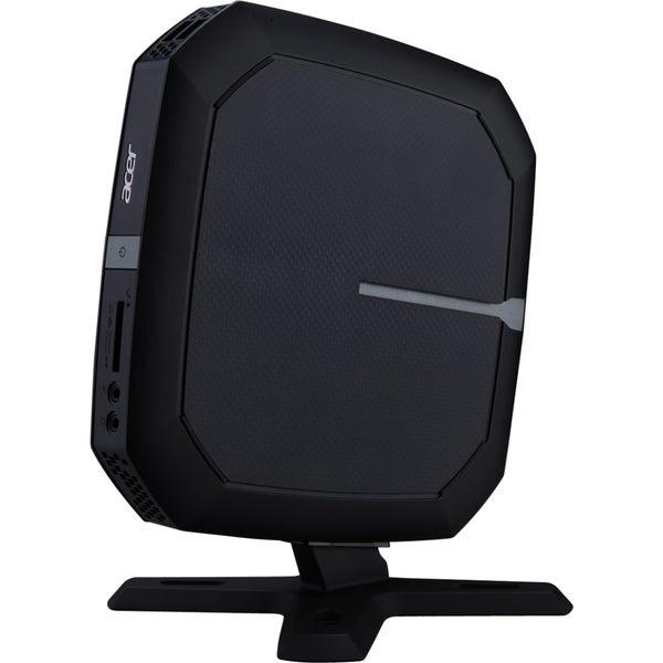 Acer Veriton N2620G Nettop Computer - Intel Celeron 887 1.50 GHz - 4