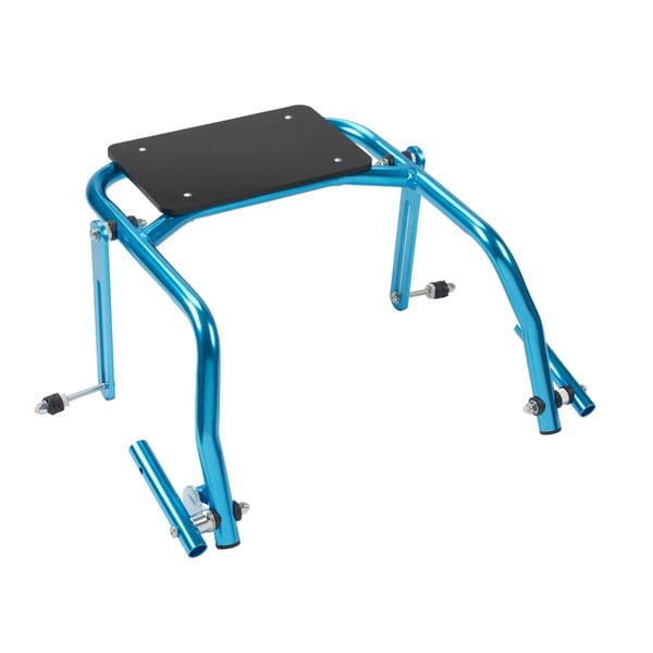 Wenzelite Rehab Seat Accessory for Nimbo Walker