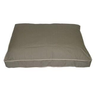Carolina Pet Classic Jamison Sage Green Twill Pet Bed - Sage Green