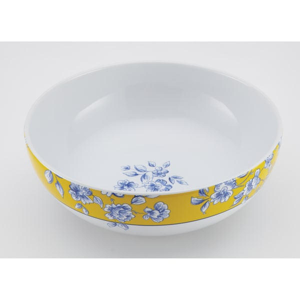Paula Deen Signature Spring Prelude 10-Inch Serving Bowl
