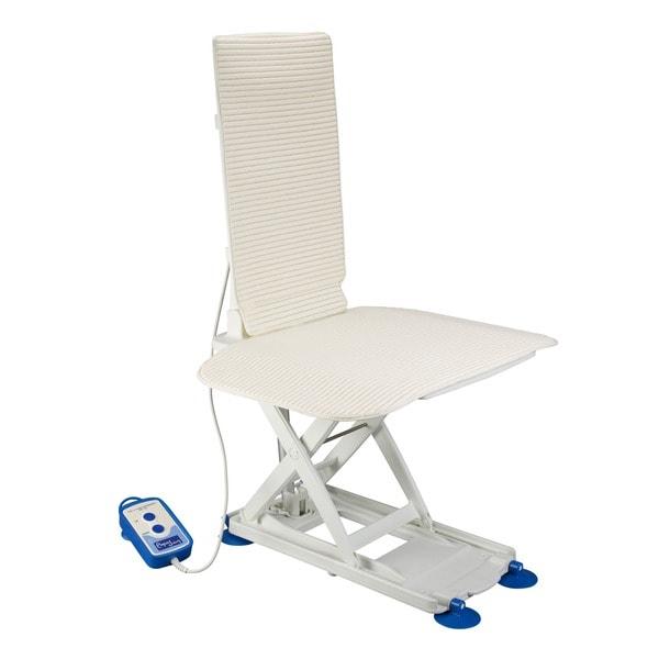 Drive Medical AquaJoy Premier Plus Reclining Bath Lift