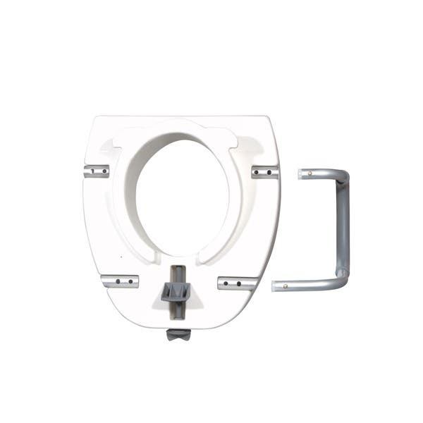 Remarkable Shop Drive Medical Premium Plastic Raised Toilet Seat With Caraccident5 Cool Chair Designs And Ideas Caraccident5Info