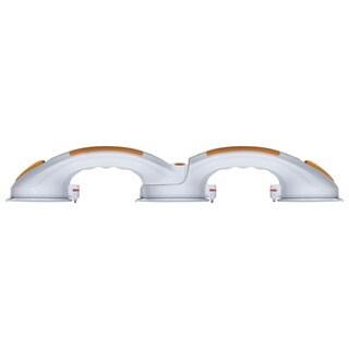 Drive Medical Adjustable Angle Rotating Suction Cup Grab Bar