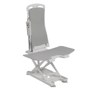 Drive Medical Bellavita Auto Bath Tub Chair Seat Lift