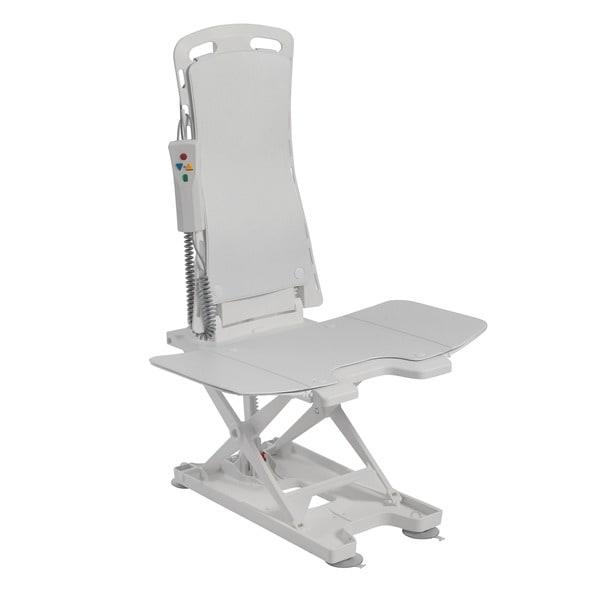 Shop Bellavita Adjustable Auto Bath Tub Chair Seat Lift