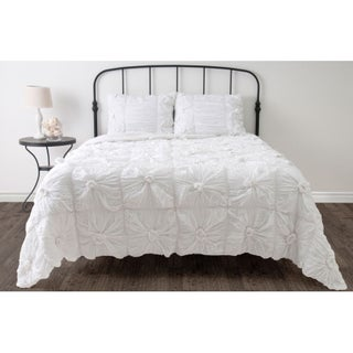 Day Dreamer 3-piece Comforter Set (3 options available)