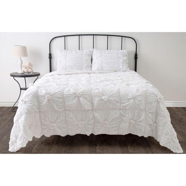 Shop Day Dreamer 3 Piece Comforter Set Free Shipping