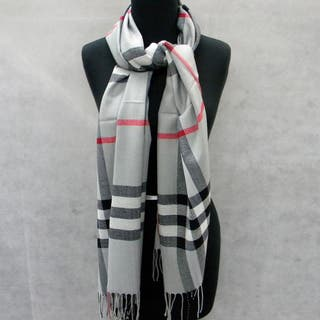 Plaid Fringed Pashmina Fashion Scarf/Wrap/Shawl|https://ak1.ostkcdn.com/images/products/7471857/P14919250.jpg?impolicy=medium