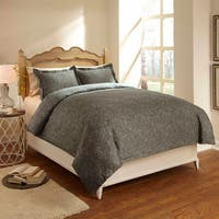 Paisley 3-piece Duvet Cover Set