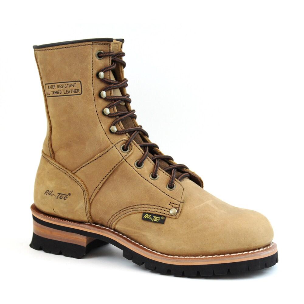 Buy Brown Men's Boots Online at Overstock | Our Best Men's