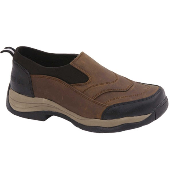 Rider Tecs Men's Casual Moc