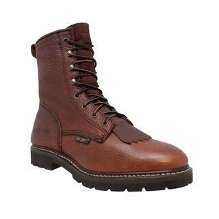 AdTec Women's 8-inch Lacer Boots