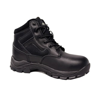 AdTec Men's 6-inch Waterproof Swat Boots