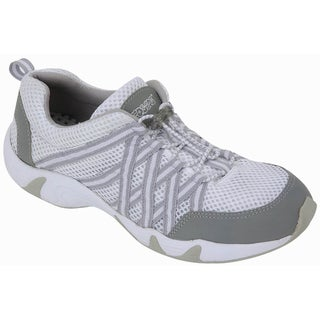 RocSoc Women's Grey Athletic Shoes