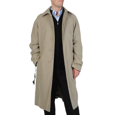 8d92cf5f2 Buy Brown Coats Online at Overstock | Our Best Men's Outerwear Deals