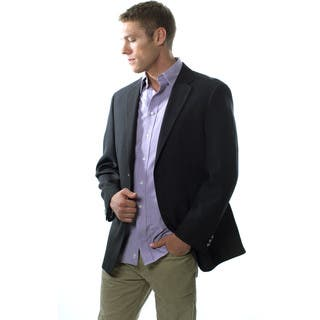 Bolzano Men's 2-button Sportcoat|https://ak1.ostkcdn.com/images/products/7472189/P14919411.jpg?impolicy=medium