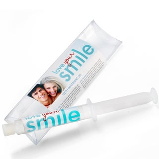Love Your Smile 10-Day Teeth Whitening Gel Refill (35-percent)