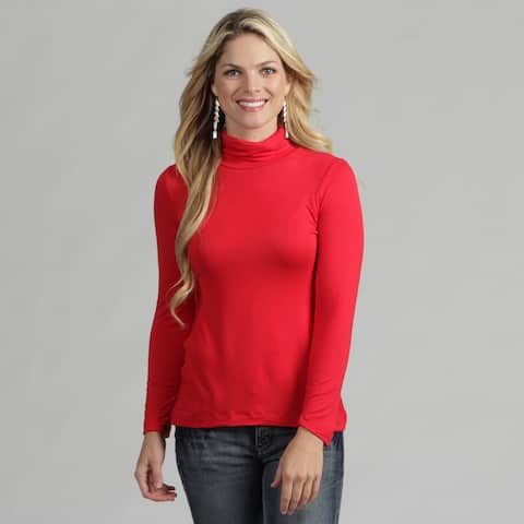 593c6226922 Turtleneck Tops | Find Great Women's Clothing Deals Shopping at ...