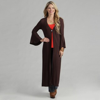 24/7 Comfort Apparel Women's Maxi Cardigan|https://ak1.ostkcdn.com/images/products/7472322/P14919558.jpg?_ostk_perf_=percv&impolicy=medium