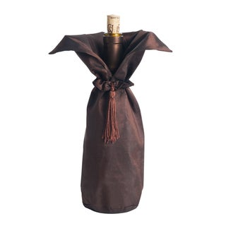 Classic Design Chocolate Color Bottle Dresses (Set of 6)