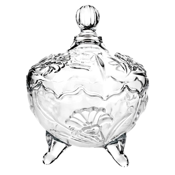 Global Amici Petunia Candy Jar