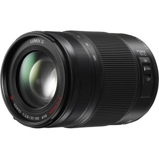 Panasonic Lumix H-HS35100 - 35 mm to 100 mm - f/2.8 - Telephoto Zoom