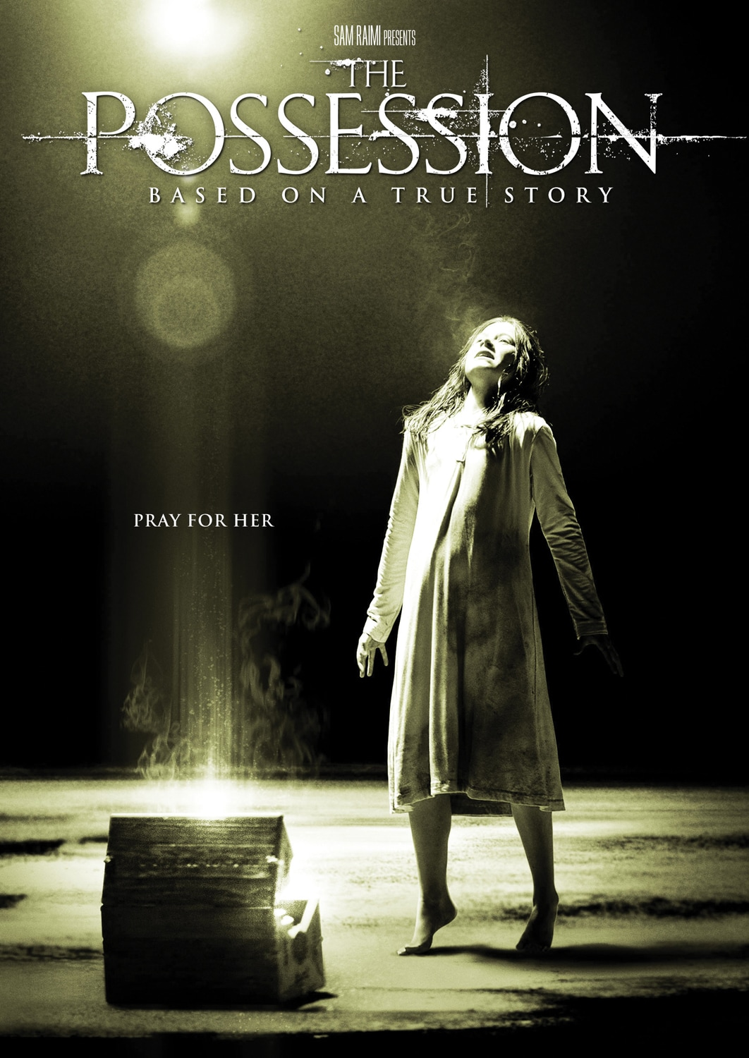 The Possession (DVD)