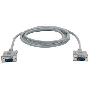 StarTech.com VGA Monitor cable - HD-15 (M) - HD-15 (M) - 15 ft
