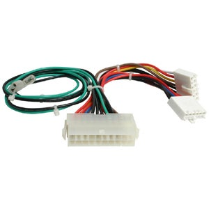 StarTech.com ATX to AT Motherboard Power Converter Cable